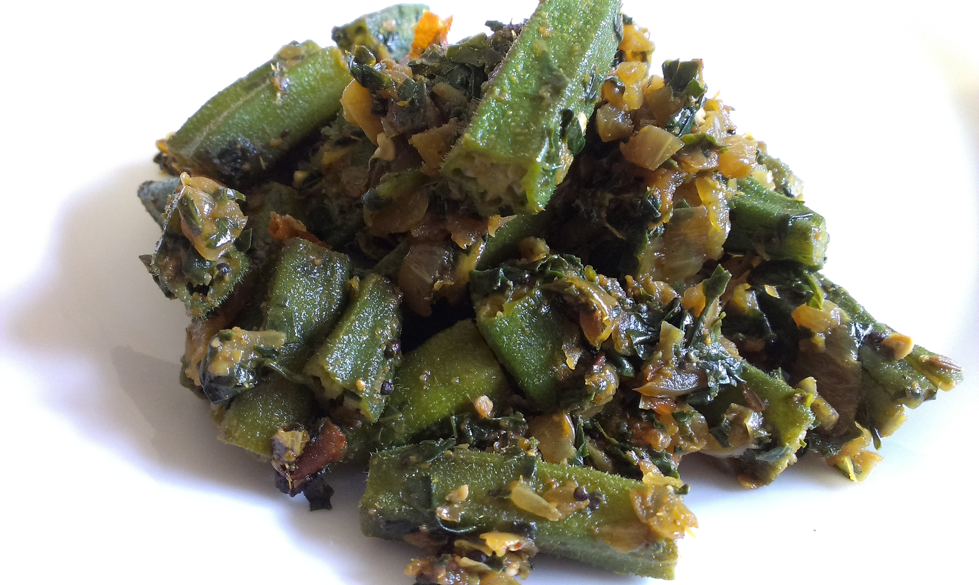 Eggplant With Fenugreek Leaves Recipes — Dishmaps